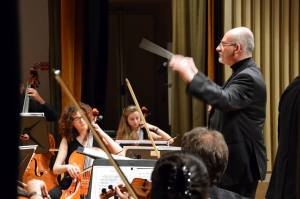 Massimiliano Messieri and San Marino Symphony Orchestra_June 10, 2016