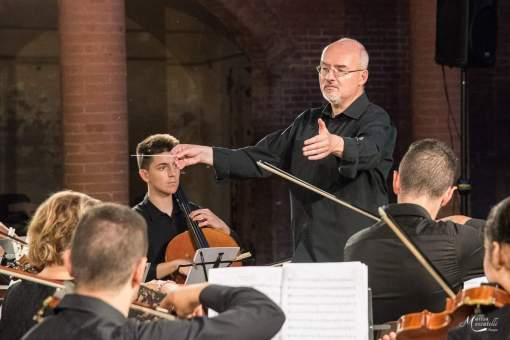 Messieri IMS Youth String Orchestra Bentivoglio_Festival Estate 2019