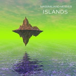Messieri Islands_Romanello CdCover